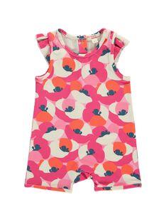 Baby girls' swimsuit CYICOMB / 18SI0983MAID310