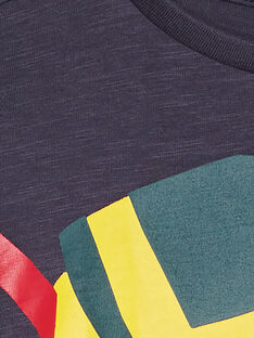 Grey LONGSLEEVE T-SHIRT KOJOTEE5 / 20W90238D32J900