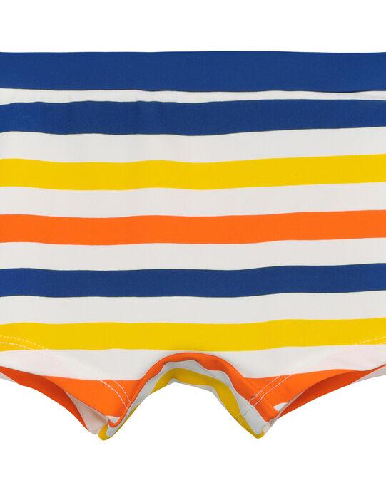 Baby boys' swimming trunks FYUMER3 / 19SI10K2MAI099