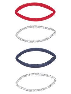 Navy Hair elastic GYATRIELA1 / 19WI01O1ELA070