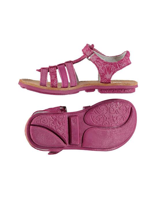 Fushia Sandal FFSANDMIN2 / 19SK35D1D0E304