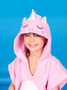 Pink BATHING CAPE LYAMERCAP / 21SI01D1CDBD310