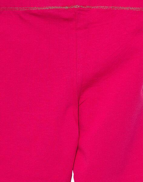 Red Leggings JYAJOSLEG1 / 20SI0152D26F507