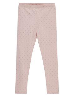 Pink Leggings JYAJALEG1 / 20SI01B2CALD332