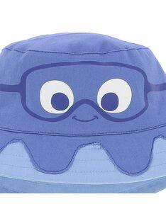 Baby boys' octopus hat CYUBUCHA / 18SI10K1CHA020