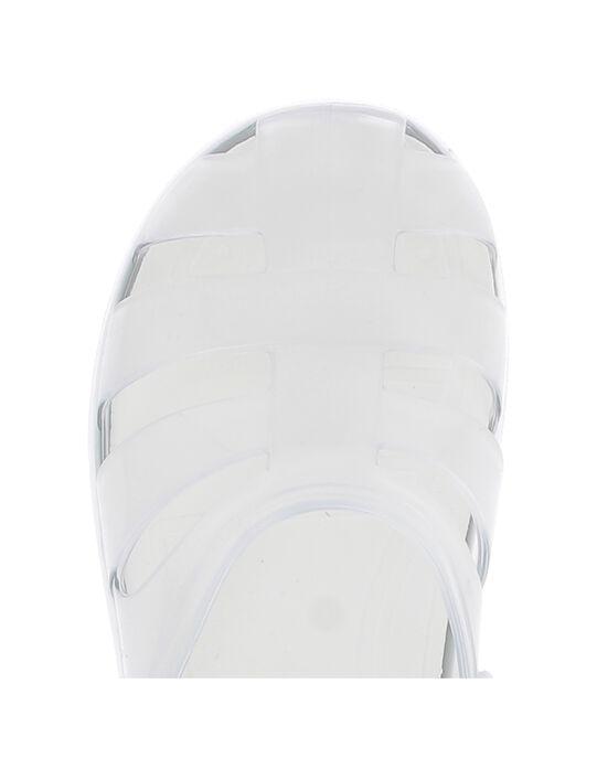 Transparent Sandals CGBAINIGO1 / 18SK36Z3D34961