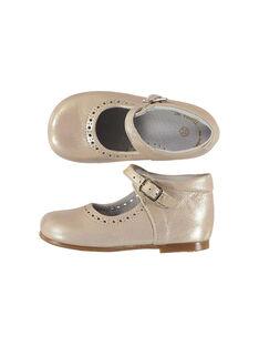 Rose Salome shoes FBFBABPERF2 / 19SK37B1D13030