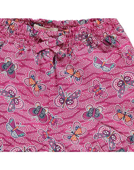 Multicolor Shorts CIGAUSHO1 / 18SG09L2SHO099