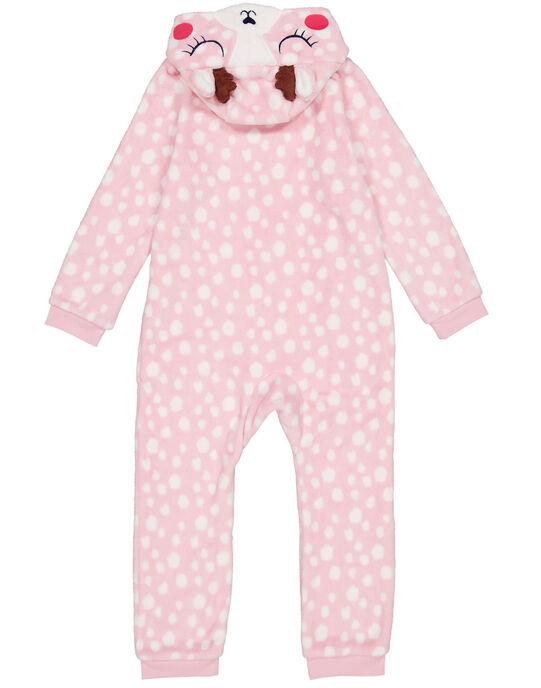 Pink Pajamas GEFASURBI / 19WH11N2D4FD301