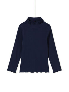 Navy UNDER-SWEATER KAJOSOUP1 / 20W90145D3B070