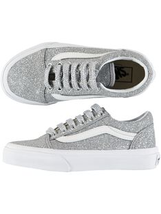 Girls' Vans trainers DFOLDSKOOL / 18WK35U1D4O956