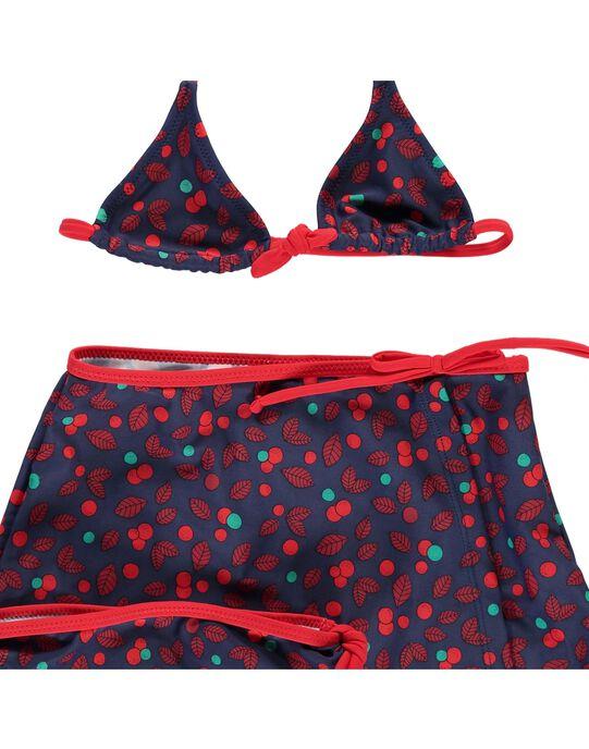 Multicolor Swimsuit CYABIK2 / 18SI0182MAI099
