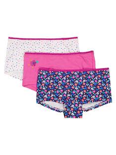 Purple Panties GEFALOTUL / 19WH1162SLI712
