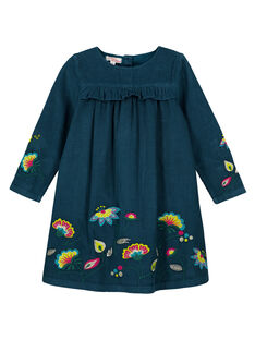 Navy Dress GATUROB2 / 19W901Q1ROB714