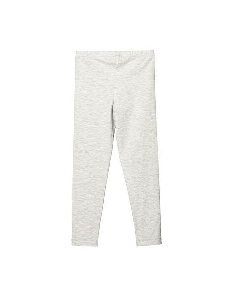 Girls' leggings FYAJOLEG1 / 19SI01Y1D26943