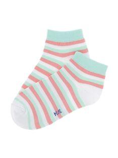 White Socks CYOJOCHO9A / 18SI02S5SOQ000