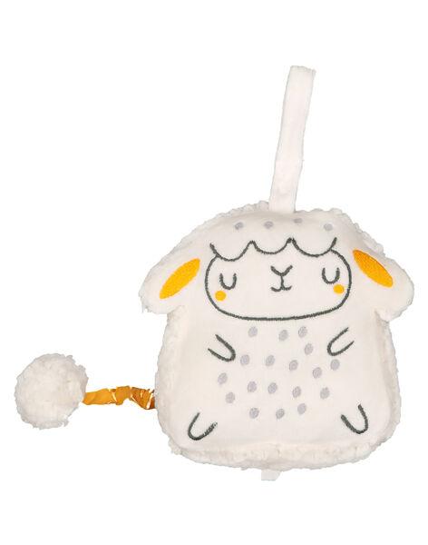 Unisex babies' musical soft toy GOU1BOIT / 19WF4216JOU001
