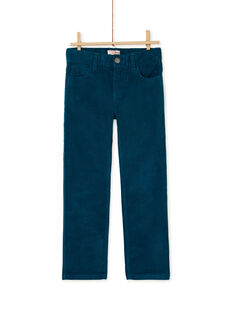 Navy PANTS KOJOPAVEL7 / 20W90241D2B705