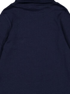 Blue Roll-neck GOBLASOUP / 19W902S1SPLC243