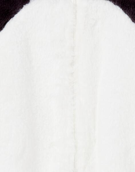 Grey JUMPSUIT KOU2PIL / 20WF0521PIL929