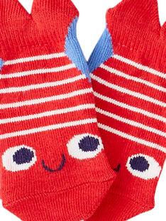 Blue Socks JYUCEACHO2 / 20SI10N2SOQ201