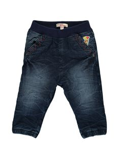 Baby boys' comfy jeans DUPINJEAN / 18WG10P1JEA704