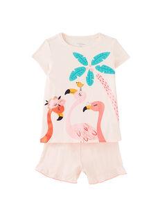 Pink Pajamas JEFAPYJ2 / 20SH11U2PYJD328