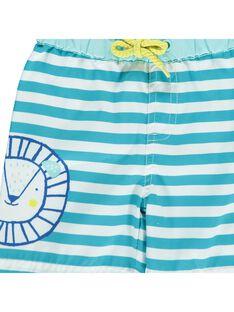 White Swimsuit CYUMER2 / 18SI1082MAI000