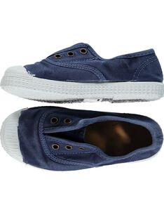 Navy Sneakers FGTENBLUE / 19SK36B2D16070