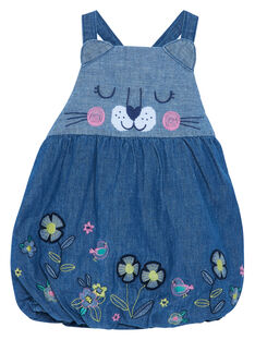 Dress JITROROB3 / 20SG09F2ROBP274