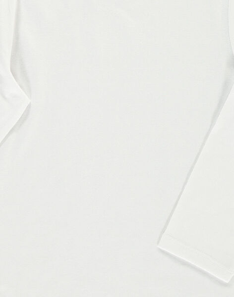 Boys' long-sleeved T-shirt DOJOTEE3 / 18W9023BD32A001