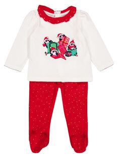 Off white Pajamas GEFIPYJNOEL / 19WH13T1PYJ001