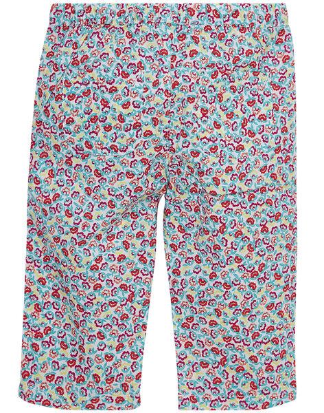 White pants JIMARPAN / 20SG09P1PAN000