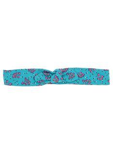 Baby girls' headband CYIDOUBAN / 18SI09J1BAN099