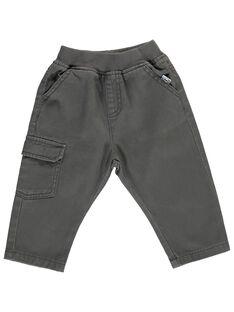Grey pants CUJOPAN4 / 18SG10R4PANJ900