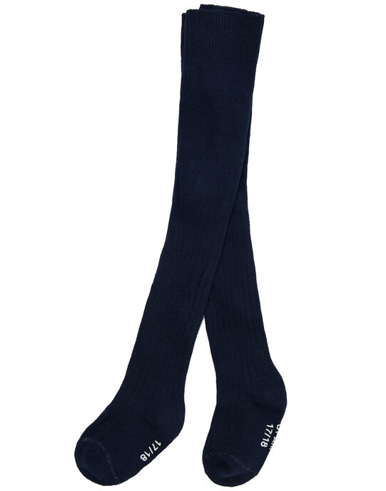 Navy Tights JYIESCOL2 / 20SI0963COL070