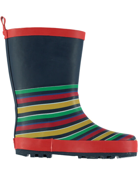 Red Rain boots GGBPLION / 19WK36G2D0C050