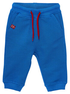 Blue pants JUJOPAN1 / 20SG1042PANC226