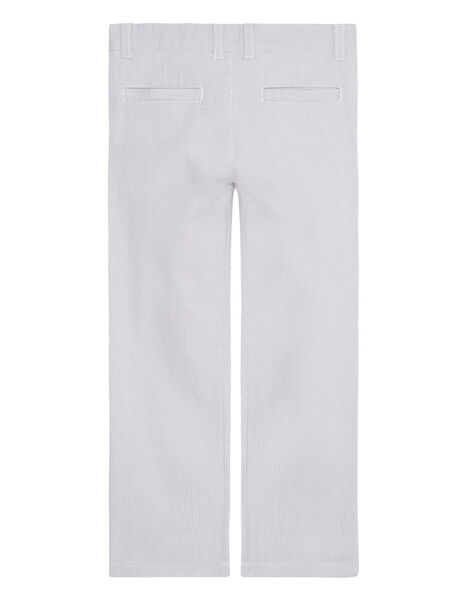 Grey pants JOPOEPAN / 20S902G1PAN940