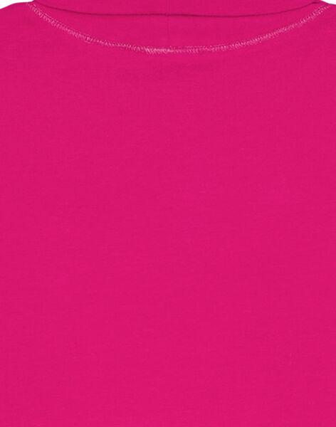 Pink under-sweater GAJOSOUP5 / 19W901L3D3BD320
