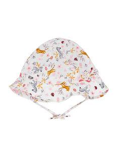 Off white Hat JYIDUCHA / 20SI09O1CHA001