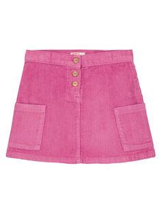 Parma Skirt GABRUJUP3 / 19W901K3JUPH700