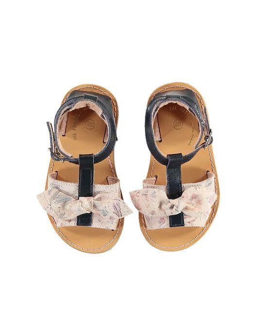 Navy Sandal JBFSANDBOW / 20SK37Z5D0E070