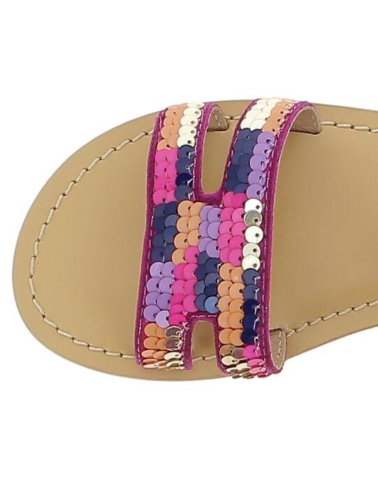 Fushia Sandal CFSANDSEQ / 18SK35WED0E304