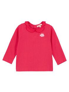 Pink Baby blouse GIJOBRA4 / 19WG0931BRAD318