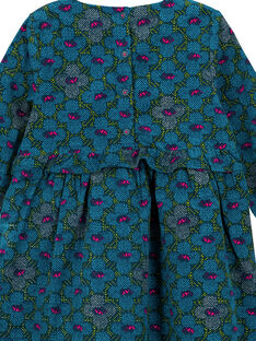 Navy Dress GATUROB1 / 19W901Q3ROB714