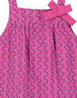 Baby girls' fancy dress FIJOROB9 / 19SG09G4ROB712