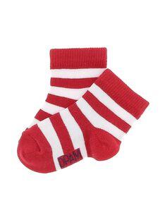 Multicolor Socks CYUJOCHO3B / 18SI10RCSOQ099