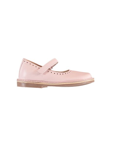 Pale rose Salome shoes JFBABPERFR / 20SK35Y4D13301