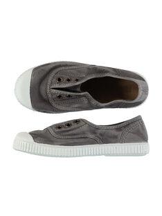 Grey Sneakers FGTENGREY / 19SK36B3D16940
